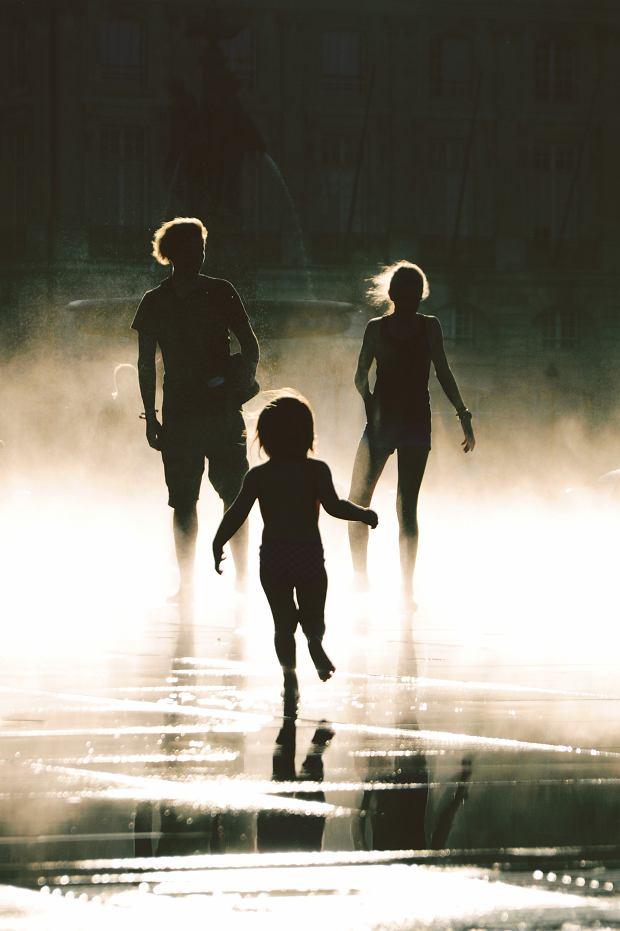 Zdjęcie wyróżnione w konkursie 'Życie jest piękne'