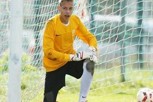 Jakub Ojrzyński na testach w Manchesterze United. Tak wyglądają treningi w wielkim klubie