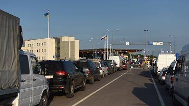 Granica Polska - Ukraina