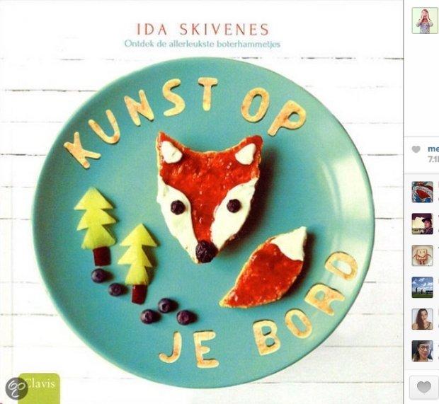 Ida Skivenes