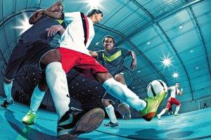 Propozycje na zimę: sport pod dachem