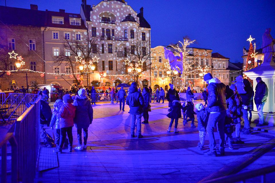 28. Finał WOŚP w Bielsku-Białej
