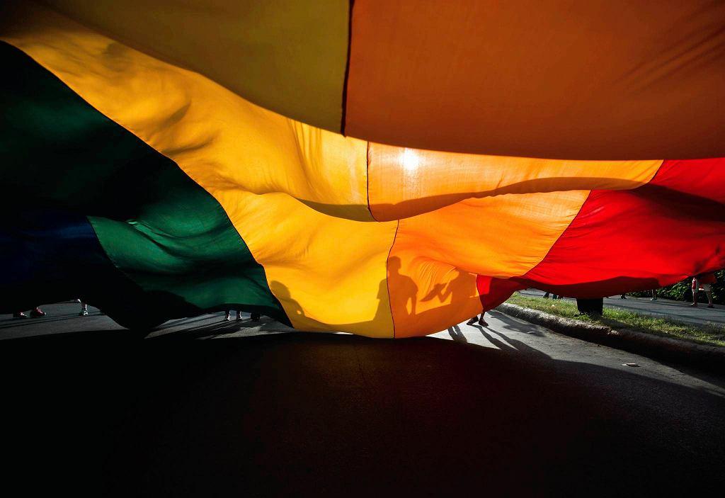 Środowiska LGBT walczą o pełnię swoich praw