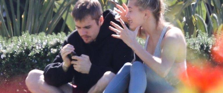 Justin Bieber i Hailey Baldwin odwołują ślub kościelny. Powodem jest kryzys w związku?
