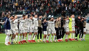 Napoli – Legia. Gdzie i o której obejrzeć mecz Ligi Europy? [TRANSMISJA]