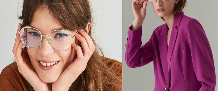 Modne okulary 2019: te modele podkręcą twoją stylizację! Podpowiemy ci, co kupić