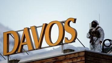 Forum Ekonomiczne w Davos