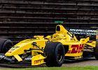 Każdy może poczuć się jak Robert Kubica i wynająć bolid Formuły 1. Ale zabawa nie jest tania