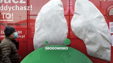 Polskie miasta w czołówce rankingu śmierci z powodu smogu