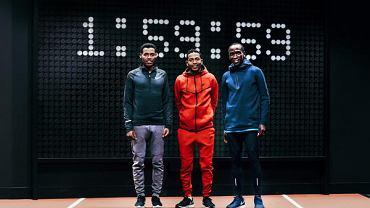 Rewolucyjny projekt Nike