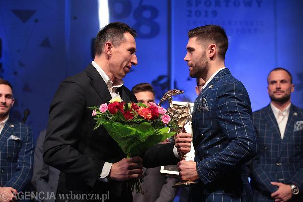 Zdjęcie numer 12 w galerii - Dujszebajew, Janc, Furmanek. Świętokrzyskie Gwiazdy Sportu 2019 na wielkiej gali [ZDJĘCIA]