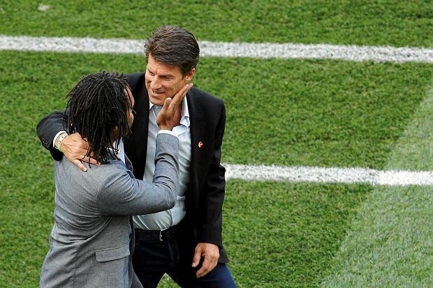 ca5b3a520 Real Madryt ma problemy ze znalezieniem nowego trenera. Kolejny kandydat  odmówił. DW ...