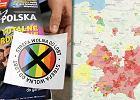 """Po uchwale """"anty-LGBT"""" Francuzi zawiesili partnerstwo z Tuchowem. Burmistrzyni: Pokazano nas w złym świetle"""