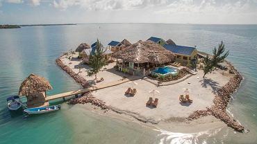 Najciekawsze wyspy