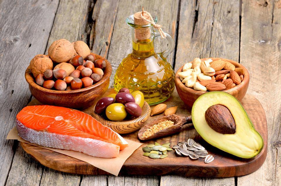 Nienasycone kwasy tłuszczowe to najlepsze tłuszcze. Poznaj ich ...