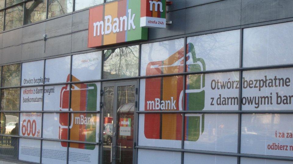 Listy do Komisji w sprawie polskiej ustawy wysłały dwa banki obecne na polskim rynku: Commerzbank (właściciel mBanku) i Raiffeisen.