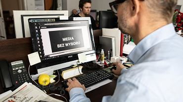 PE zajmie się atakami na wolność mediów w Polsce i na Węgrzech