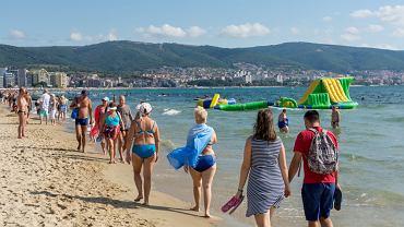 Sunny Beach (Bułgaria)