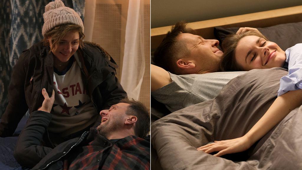 'M jak Miłość'. Ula i Bartek znajdą mieszkanie. Od innej pary odwróci się szczęście?