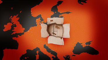 Pandemia koronawirusa obnażyła słabości państwa polskiego