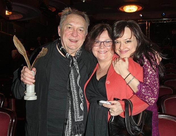 ORLY - Polskie nagrody filmowe, Teatr Narodowy, 04.03.2013, fot. WBF/Piotr Podlewski