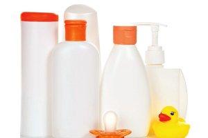 Bezpieczny kosmetyk dla dziecka