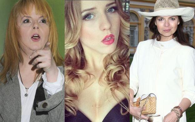 Karolina Korwin Piotrowska, Jessica Mercedes, Dorota Wróblewska