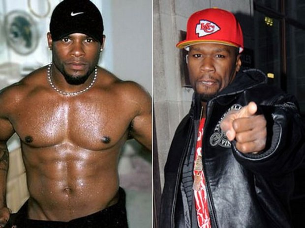 50 Cent, Mr. Marcus