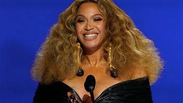 Beyonce, Grammy 2021
