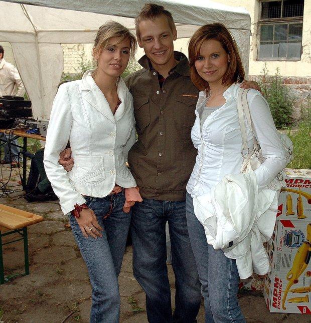 Marcin MroczekMarcin Mroczek i Agnieszka Popielewicz