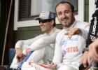 Robert Kubica narzeka na zespół. Spodziewał się więcej