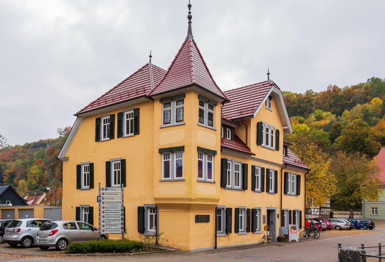 Muzeum Elsera w Königsbronn, Baden-Württemberg (fot. Shutterstock)