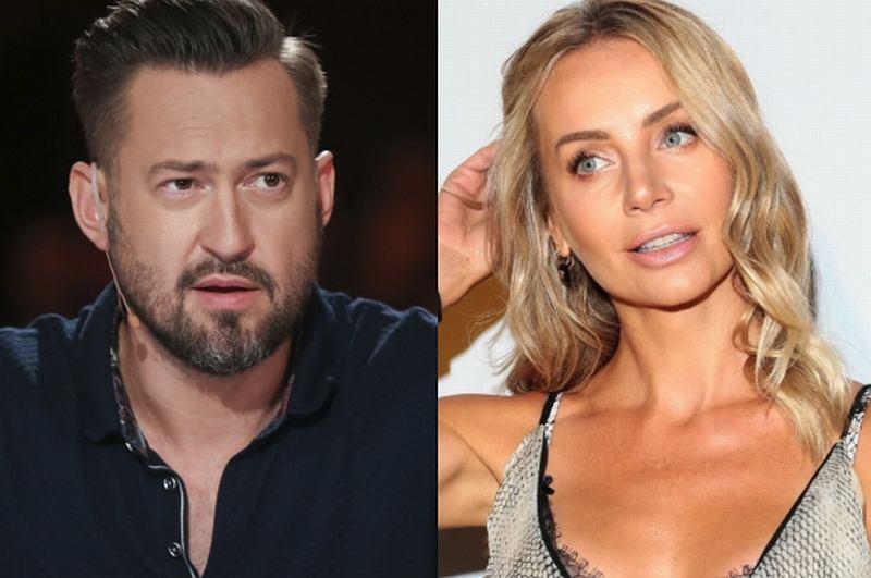 Marcin Prokop pomylił nazwiska Agnieszki Woźniak-Starak