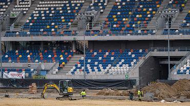 Stadion porażek. Kiedy zakończy się modernizacja rzeszowskiej miejskiej areny?