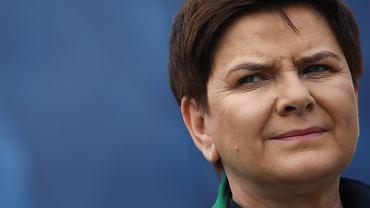 Wybory do Europarlamentu 2019. Sondaż exit poll: Beata Szydło uzyskała najlepszy wynik