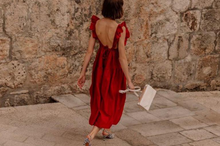 8f001f62c2 Sukienki oversize na lato - wygodne propozycje na dużym luzie