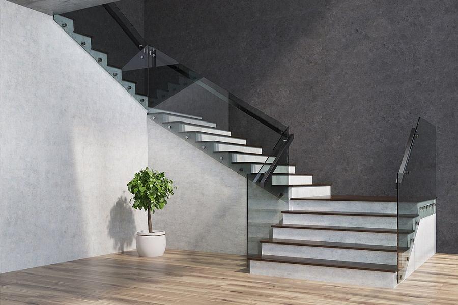 Modne schody