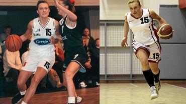 Katarzyna Dulnik, symbol koszykarskiej Polonii, znów reprezentuje swój zespół. Kiedyś zdobywała mnóstwo punktów w ekstraklasie, teraz jest grającym trenerem w drugiej lidze.