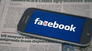 Facebook walczy z fake news.