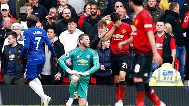 Pracownik Barcelony zadrwił z Manchesteru United