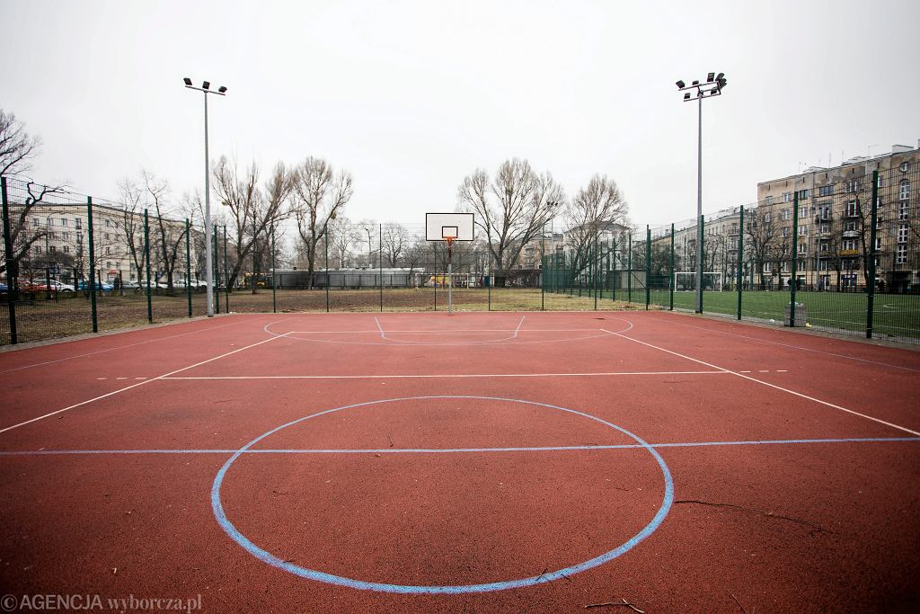 Warszawa nie otworzy ośrodków sportowych (zdjęcie ilustracyjne)