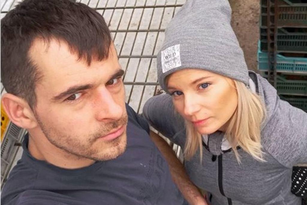 Ilona i Adrian z Rolnika