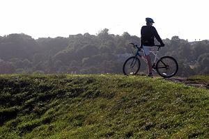 Wiślana Trasa Rowerowa o krok bliżej. Cykliści będą jeździć po wałach