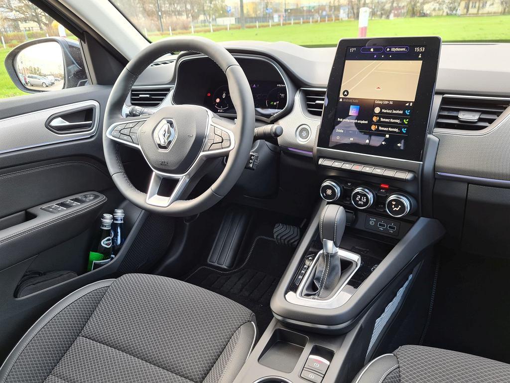 Renault Arkana Intens TCe 140 EDC