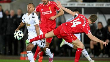 Swansea - Liverpool
