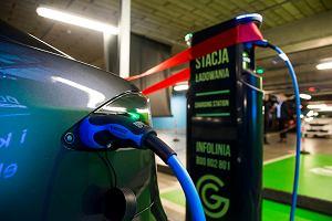 Rozwój infrastruktury ładowania pojazdów elektrycznych. Czy to klucz do pełnej elektromobilności?