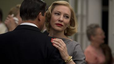 """""""Carol"""", reż. Todd Haynes"""