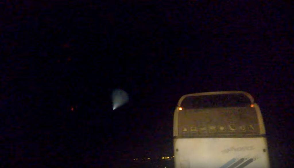 Ufo w Lublinie?  