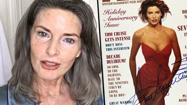 Znana modelka z lat osiemdziesiątych Joan Severance opowiada o swoich rytuałach pielęgnacyjnych