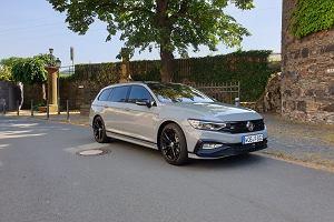 Nowy Passat - Volkswagen zdecydował się na delikatną modernizację zamiast nowego modelu